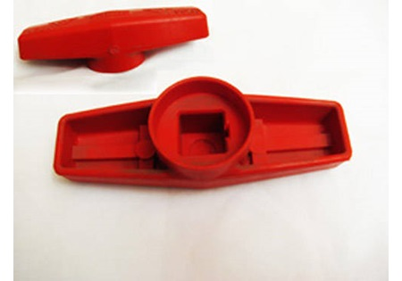 "Handle for 1 - 1/2"" PVC Ball Valve"
