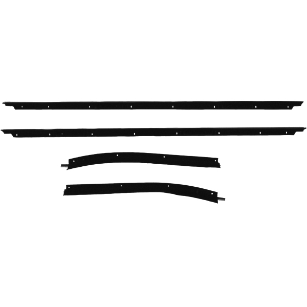 FORD MAVERICK 1993-2001 WINDSCREEN RUBBER MOULDING TOP OUTER