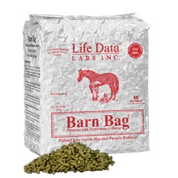 Barn Bag Feed Concentrate for Horses