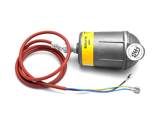 Veloci Pre-Heated Fuel Filter for All Heaters