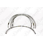 Chrome Fender Trim - FT105