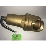 "2"" 30 PSI Water Relief Valve(15-18 Section)"