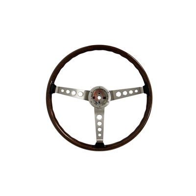 "1965-1973 Shelby Wood Wheel ""Walnut"""