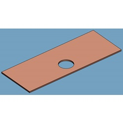 Copper Thermal Seal