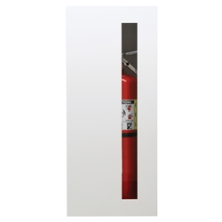 Summit Series Fire Extinguisher Cabinet