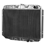 3-Core Radiator (289,302,351 w/Air)