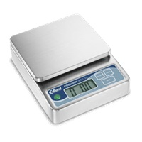 Edlund Poseidon 10 Lb Wash Down Scale