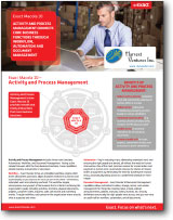 Activity and Process Management Brochure