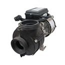 PUMP: 1.0HP 220V 1-SPEED WITH MJJ CORD PKG