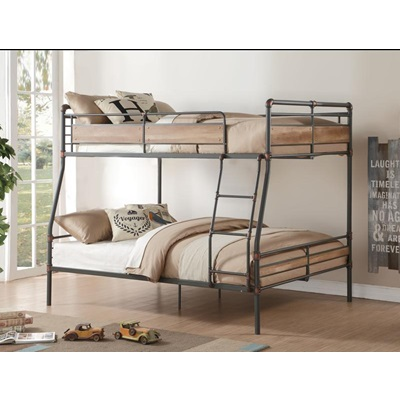 37735 BRANTLEY II F/Q BUNK BED