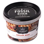 Fossil River Salt Flakes For Grilled Meat (2.12 oz)