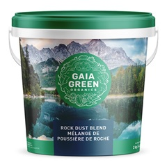 Gaia Green Rock Dust Blend