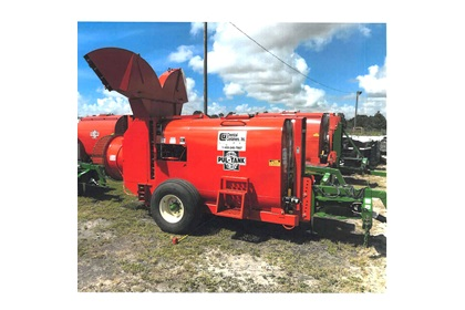 CCI - Rears Manufacturing Sprayer & Flail Equipment for Sale