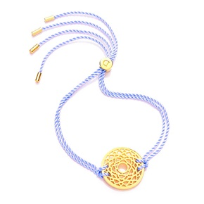 Daisy London Chakra Bracelet, Crown