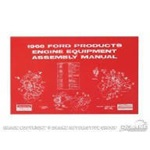 Engine Component Assembly Manual