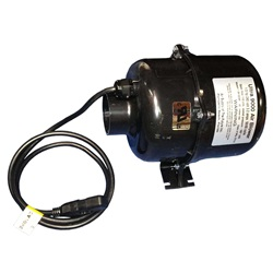 BLOWER: 1.5HP 240V WITH IN.LINK PLUG 4' CORD ULTRA 9000 SERIES