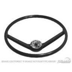 68-69 Standard Steering Wheel (Ivy Gold)
