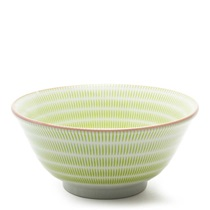 "Sen Colors 5.75"" Bowl - Green"