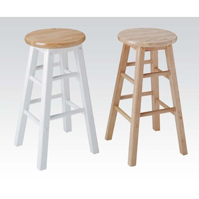 02738N BAR STOOL NATURAL