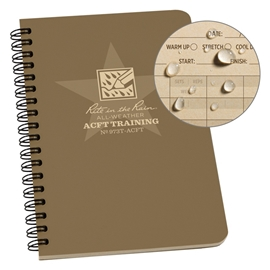 ACFT Training Notebook