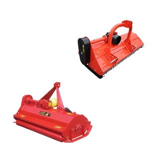 Braber Equipment - Flail Mowers