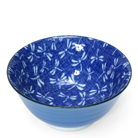 "Dragonfly 6"" Bowl"
