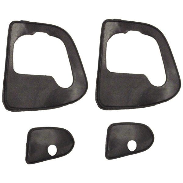 Steele Rubber Products Door Handle Gasket