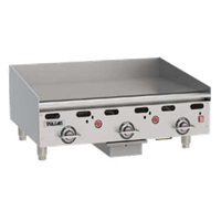Vulcan 936RX Heavy Duty Griddle Countertop
