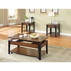 80260 COFFEE TABLE W/LIFT TOP