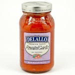 Spaghetti Sauce, Roasted Garlic (DeLallo®) - 24 oz