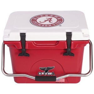 Alabama 20 Quart