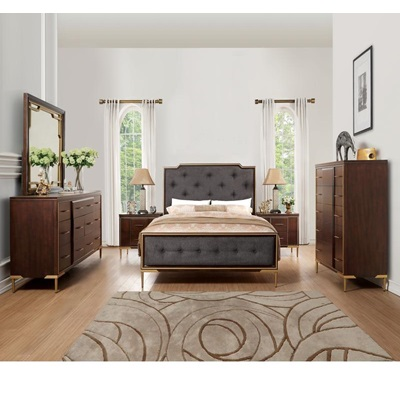 25960Q ESCHENBACH QUEEN BED