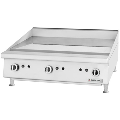 Garland GTGG60-G60 Griddle