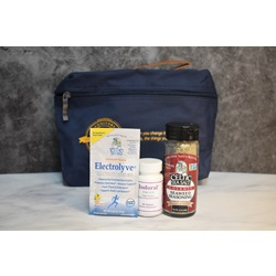 Iodine Support Bundle (with Gourmet Seaweed Seasoning)