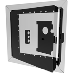 Fire Rated Access Door Replacement Parts