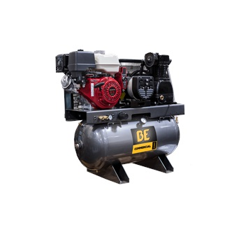 30 Gallon Compressor/Generator