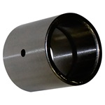 Curotto Bushing, tension