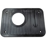 Gearshift floorplate