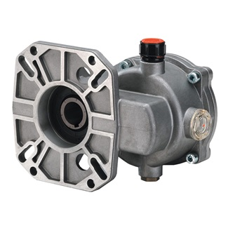 Gearbox For 9-20HP Engines