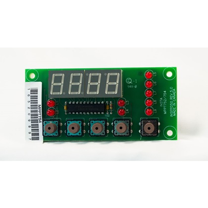 Digital Controller Rev 6.16