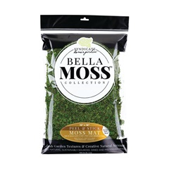 Peel and Stick Moss Mat