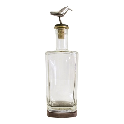 Cardinal Eternal Decanter