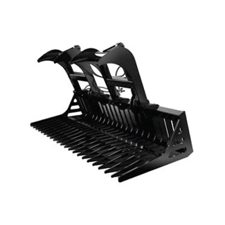 Skid Steer Grapple Bucket