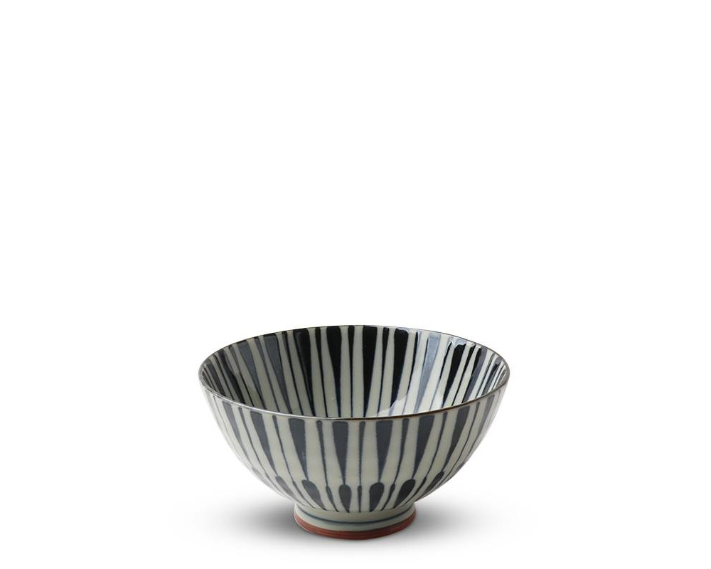 "Celadon Tokusa 4.5"" Rice Bowl"