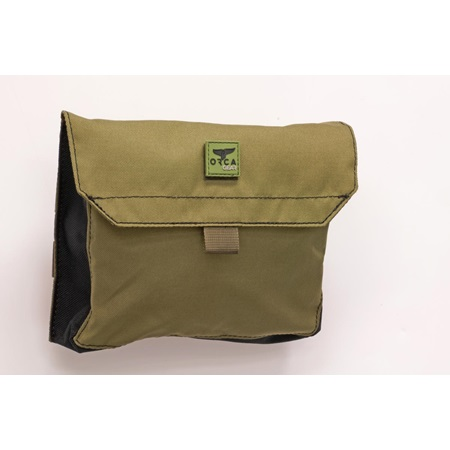 Medium Pouch Desert Green