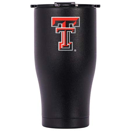 Texas Tech 27oz Chaser Black/Black