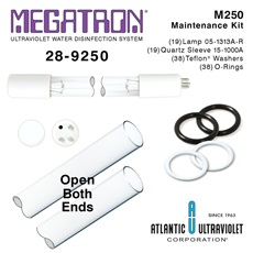Maintenance Kit for the Megatron® M250
