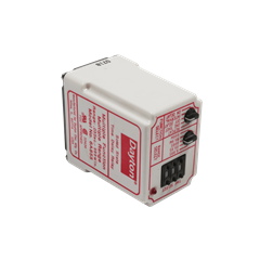 11 Pin 10-Function Time Delay Relay 120V AC View 2