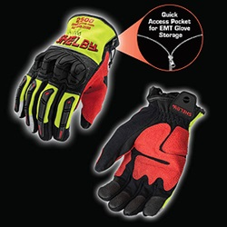 Shelby Style No. 2500 Extrication Gloves