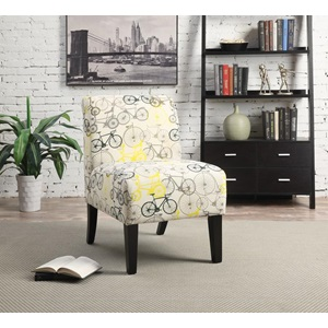 59438 ACCENT CHAIR